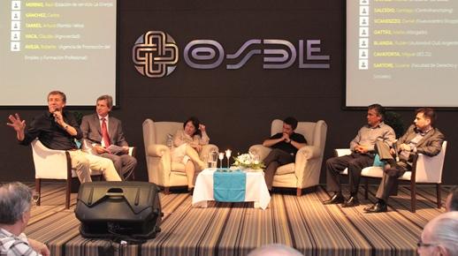 Panel Interactivo con Columnistas Invitados de Turello.com.ar