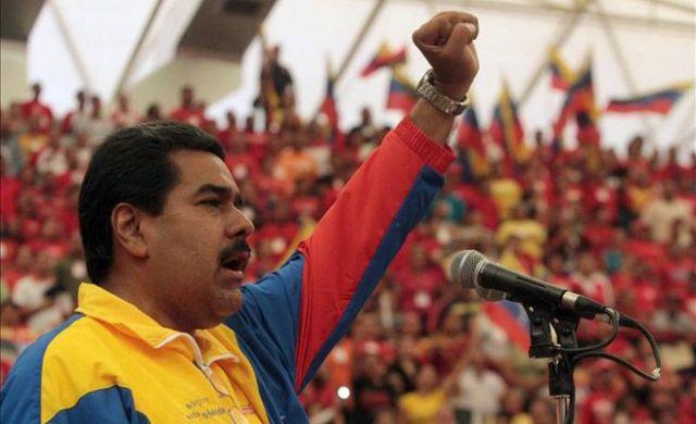 Nicolás Maduro y el chavismo suprimen los derechos de la oposición. Ahora, anularo a la Asamblea Legislativa | Foto: archivo Turello.com.ar