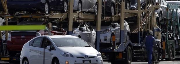 Los autos, la principal exportación industrial argentina / Foto: www.turello.com.ar