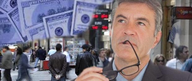 El peso de los impuestos, el tipo de cambio y la inflación son las principales preocupaciones para los empresarios / Foto: www.iprofesional.com.ar