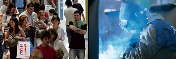 La industria se estancó en septiembre, lo que podría afectar el empleo y el consumo / Foto: archivo www.turello.com.ar