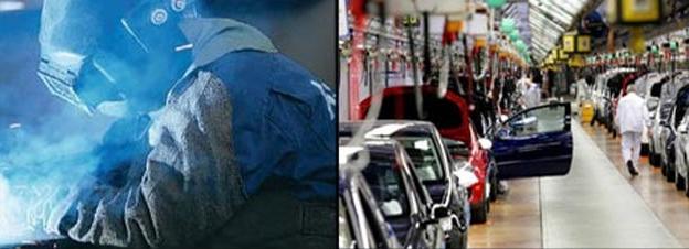La industria registró en julio la peor caída en siete años | Foto: archivo www.turello.com.ar