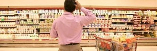 Los precios subieron 4% en febrero; 8,3% en el primer bimestre y 33% en 12 meses | Foto: archivo Turello.com.ar
