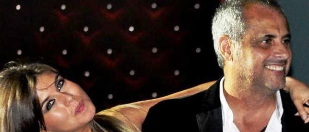 """¡Volvió el amor! Luego del cruce de mensajes """"hot"""" entre Marianela Mirra y Rial, éste volvió con """"la Niña Loly"""" / Crédito: www.diaadia.com.ar"""