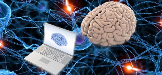 La interacción cerebro y computadora se proyectó para 2020. ¿Llegará antes? | Foto: contenido.com.mx