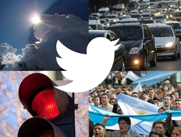 Ilustración: elabo. propia en base a imágenes de  Paraguay, Minuto Ya, Aviva Dev, eTrafic y Twitter.