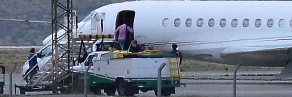 Kicillof se sube a un avión privado para viajar a Australia. Se gastaron U$S 600 mil, luego de que 4 ministros usaran 3 aviones presidenciales | Foto: www.clarin.com