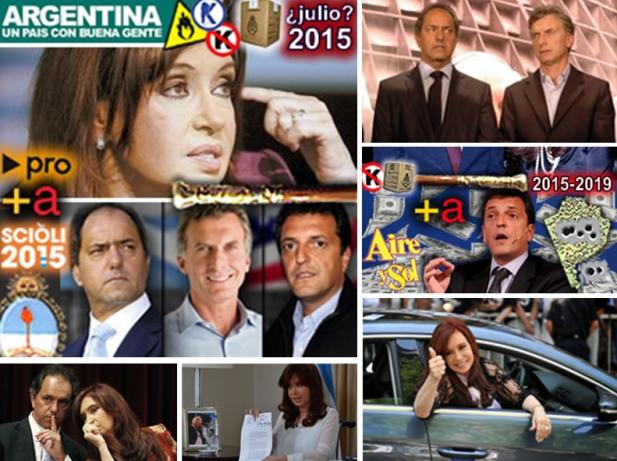 Collage: en base a imágenes de Jorge Asís Digital.