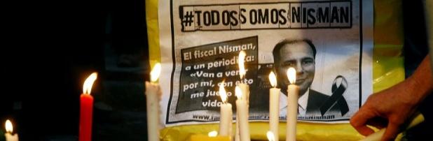 Hoy será inhumado Alejandro Nisman en lo que se considera una manifestación política contra el kirchnerismo   Foto: www.urgente24.com