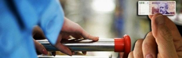 La inflación golpeó sobre salarios viejos y cayó el consumo en súper y almacenes | Imagen: archivo Turello.com.ar