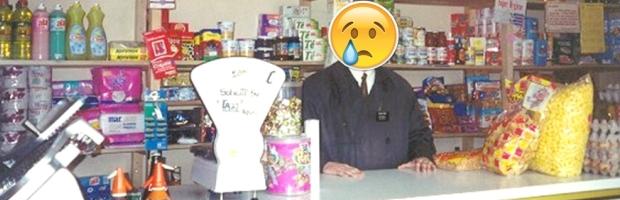 Aumentó el fiado y la morosidad en el pago a los almacenes | Imagen archivo Turello.com.ar