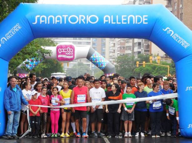 Foto: Fanpage del Sanatorio Allende.