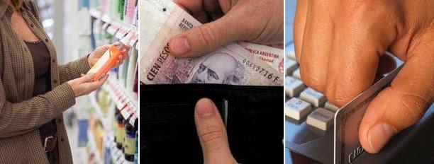 Las ofertas y los planes en cuotas no alcanzan para revertir la caída en el consumo | Imagen: Turello.com.ar