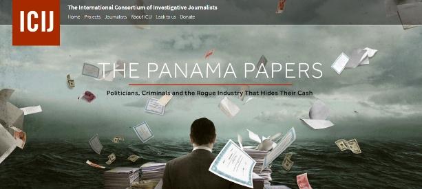 ICIJ - Panama Papers