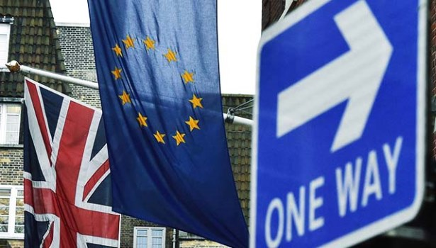 El referéndum marcó un antes y un después en la historia europea | Foto: Business Insider Deutschland