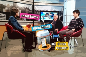 OTTAA Project, un claro y noble ejemplo de las startups cordobesas.