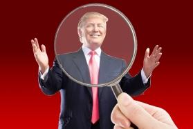 Según Fantini, por ahora, Trump ha emitido señales contrapuestas. | Ilustración: elaboración propia en base a imágenes de pngall.com, clipartbest.com.