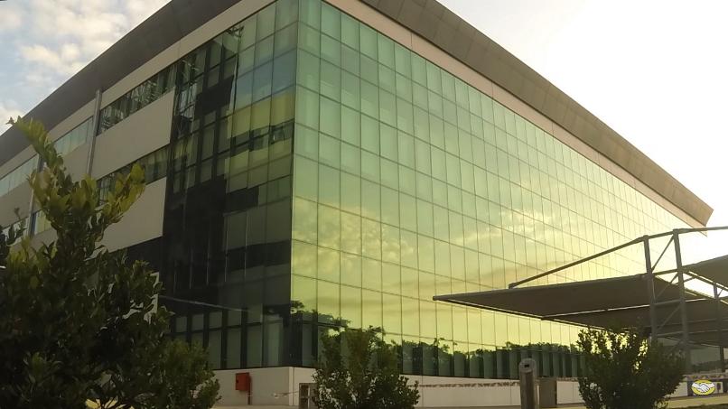 Oficinas de Mercado Libre en Córdoba | Foto: captura de Youtube.