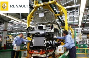 Renault destinó U$S100 millones para modernizar Santa Isabel | Foto: archivo Turello.com.ar