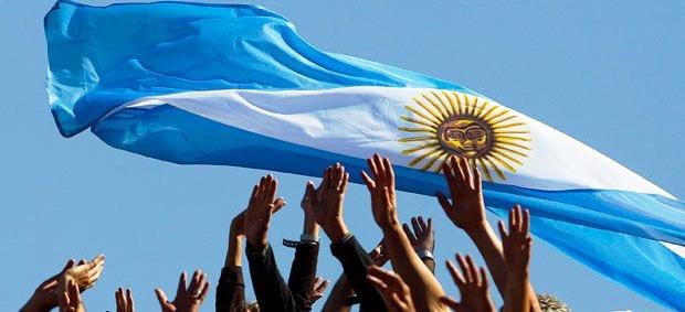 Esperanza, Oportunidad, Futuro, son las definiciones dominantes que nos identifican con Argentina | Foto: Bariloche Opina