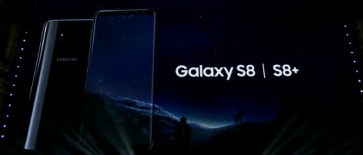 Samsung Galaxy S8 y S8 Plus (1)