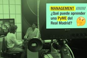 Tips para PyMES de Daniel Scandizzo en Los Turello