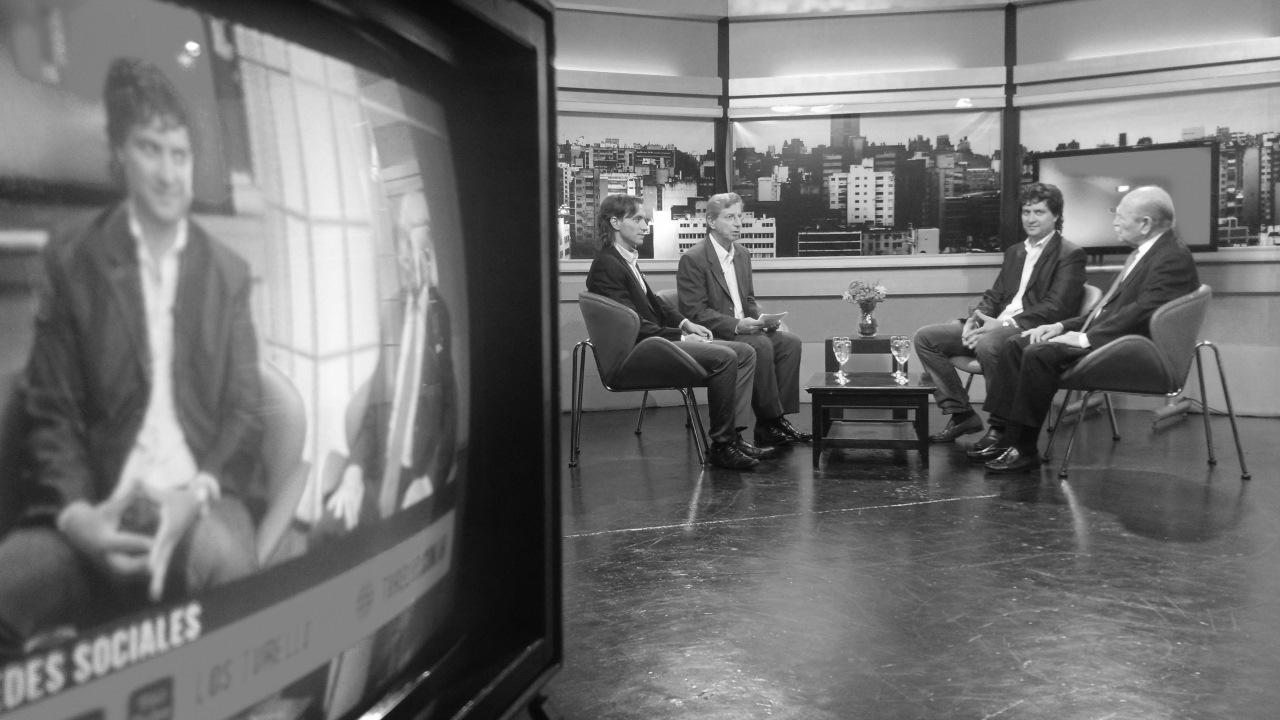La opinión de Adrián Brito y Jorge Sappia sobre el paro nacional y el reclamo gremial en Los Turello.