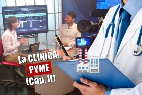 Segunda consulta en La Clínica de las PyMEs entre Sebastián Turello y Daniel Scandizzo.