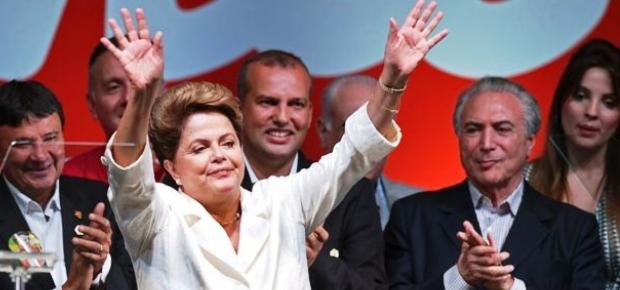 La campaña de Dilma-Temer recibió fondos del grupo JBS, cuyo titular comprometió al presidente provisorio | Foto: bbc.com