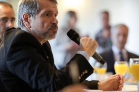 Hugo Magonza, titular de ACAMI, presenta el 20° Congreso que se realizará el 17 de agosto en Córdoba.
