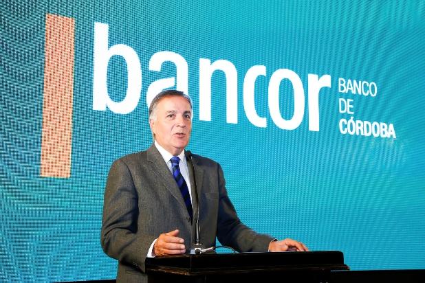 Daniel Tillard destacó que los créditos hipotecarios de Bancor acanzaron los $ 400 M en Agosto | Foto: LucasChamorroFoto.com