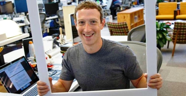 Zuckberger celebra los 500M de usuarios de Instagram. Ahora, problemas en Facebook | Foto: El Confidencial