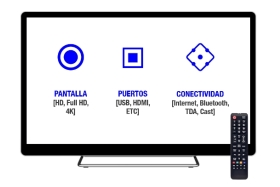 bd8932641a2 Televisor  qué conviene para ver el Mundial de Rusia 2018 Turello