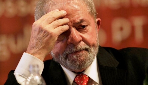 Le negaron el habeas corpus a Lula | Foto publicada por Eyes on Events.