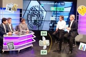 Especialistas del mercado de capitales sobre el acuerdo del FMI, dólar e inversiones | Foto: Los Turello.