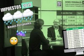 En Los Turello, el tributarista José María Farré confirmó el pronóstico de lluvia de impuestos para 2019.
