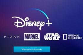 Disney+ será lanzando en 2019 vía Disney Streaming Services