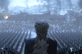 Algunos fanáticos de GoT piden rehacer la octava temporada   Créditos: HBO.