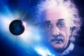 Dos eclipses fueron claves para probar la Teoría de la Relatividad   Imagen: Science Photo Library.