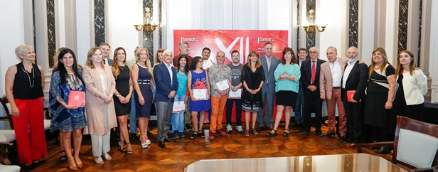 XII Premios de Pintura Bancor | Foto: Prensa Bancor.