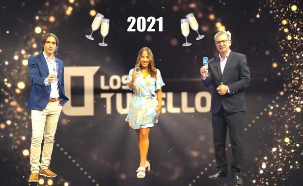 Los Turello brincaron a distancia por un mejor año para Argentina.